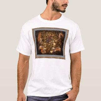 Die Geklapper-Schlange T-Shirt