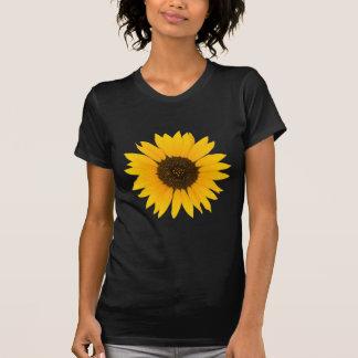 Die gelbe Sonnenblume - T - Shirt