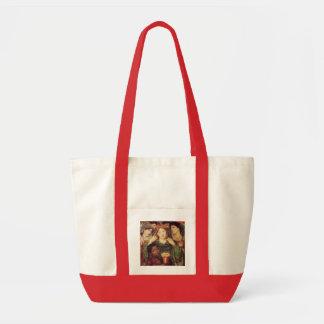 Die geliebte Braut - Tasche