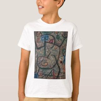 Die Gerüchte durch Paul Klee T-Shirt