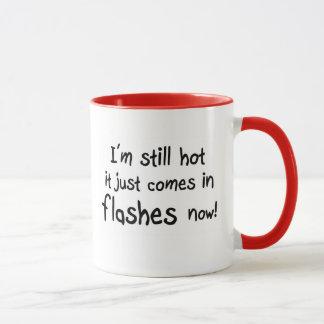 Die Geschenke der lustigen Tasse