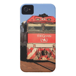 Die Ghan Zuglokomotive, Darwin Case-Mate iPhone 4 Hülle