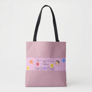 Die glückliche Mama-Sammlungs-Taschen-Tasche Tasche