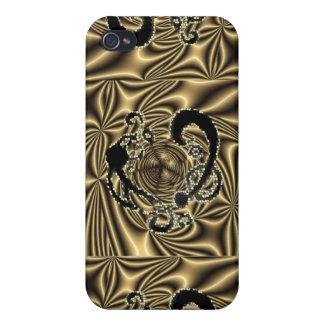 Die goldene Ära i Hülle Fürs iPhone 4