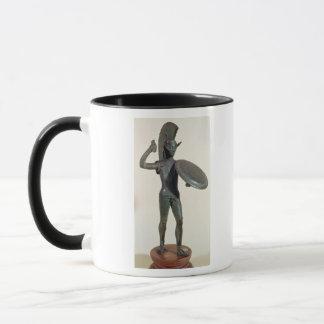 Die Gott-Mars oder ein Krieger Tasse