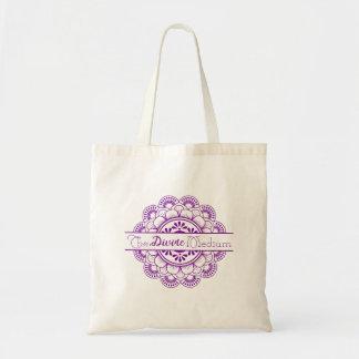 Die göttlichen mittleren Taschen-Taschen Tragetasche
