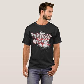 Die Graffiti der Männer: Produkt des angesagten T-Shirt