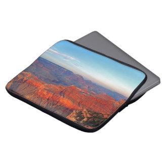 Die Grand- Canyonlaptop-Hülse Laptopschutzhülle
