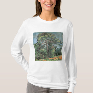 Die große Kiefer, c.1889 T-Shirt