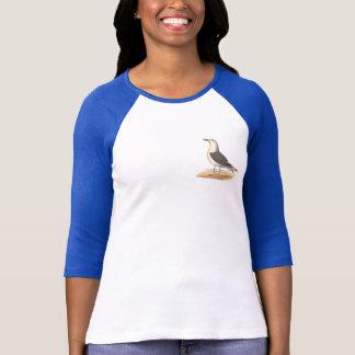 Die große schwarzrückige Möve(Larus Marinus) T-Shirt