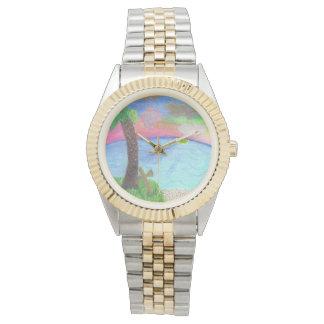 Armbanduhr gezeichnet  Gezeichnet Herrenuhren