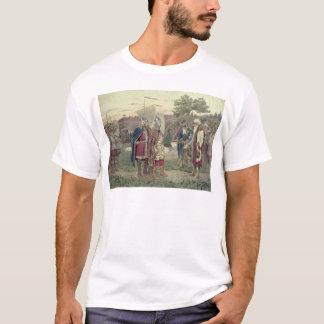 Die Großherzog-Sitzung mit den Leuten T-Shirt