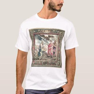 Die Gründung von Konstantinopele T-Shirt