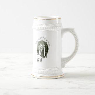 Die Gruß-Männers-Geschenke der Jahreszeit Bierglas