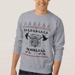 Die hässliche Strickjacke der Männer - Sweatshirts