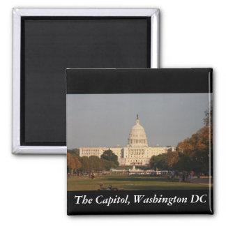 Die Hauptstadt, Washington DC Magnete