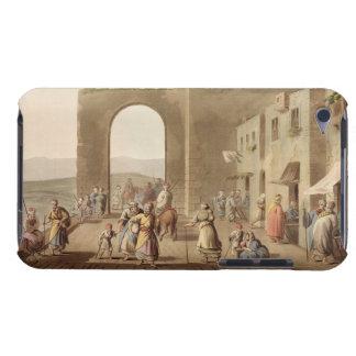 Die Hauptstraße in Bethlehem, 'von den Ansichten Barely There iPod Case
