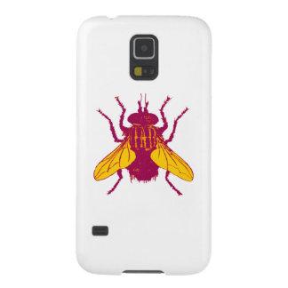 Die Haus-Fliege Samsung S5 Cover