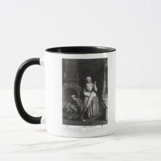 Die Haushälterin Tasse