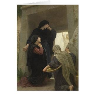 Die heiligen Frauen am Grab durch William Karte