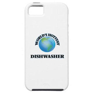 Die heißeste Spülmaschine der Welt iPhone 5 Schutzhülle