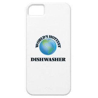 Die heißeste Spülmaschine der Welt iPhone 5 Hüllen