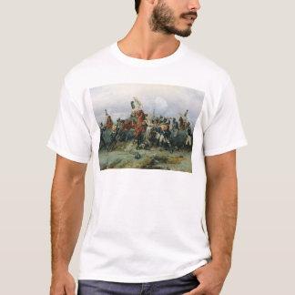 Die Heldentat des angebrachten Regiments T-Shirt