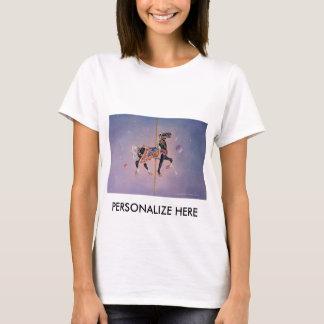 Die hellen T-Shirts der Frauen - Petaluma