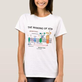 Die Herstellung von Atp (lichtabhängige T-Shirt
