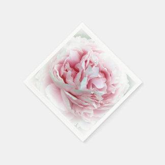 Die Hochzeits-Blume Serviette