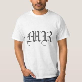 Die Hochzeits-T - Shirt der Männer