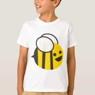Die Hummel-Bienen-T-Stück des Kindes T-Shirt