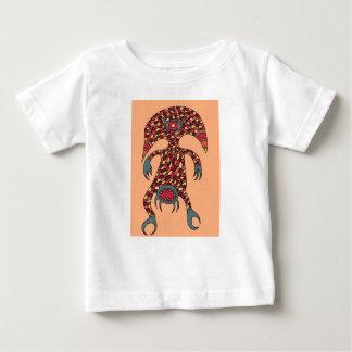 Die hungrigen Zyklope Baby T-shirt