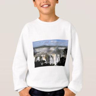 Die Iguaçu-Wasserfälle 7 Sweatshirt