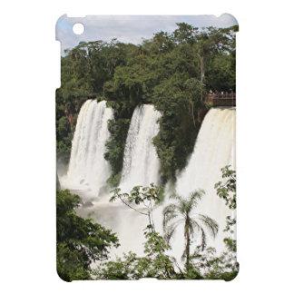 Die Iguaçu-Wasserfälle, Argentinien, Südamerika iPad Mini Hülle