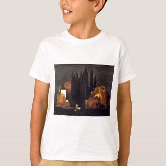 Die Insel der Toten durch Arnold Böcklin T-Shirt