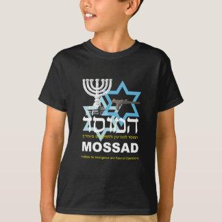 Die israelische Mossad Agentur T-Shirt
