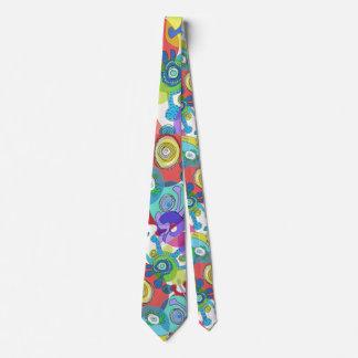 Die ist eine wow Krawatte