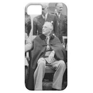 Die Jalta-Konferenz iPhone 5 Hüllen