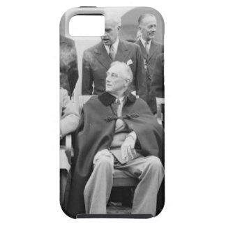 Die Jalta-Konferenz iPhone 5 Schutzhülle