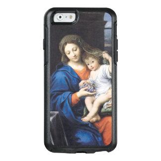 Die Jungfrau der Trauben, 1640-50 OtterBox iPhone 6/6s Hülle