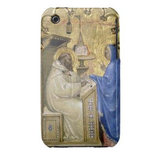 Die Jungfrau, die zu Bernhardiner, Detail von a er iPhone 3 Covers
