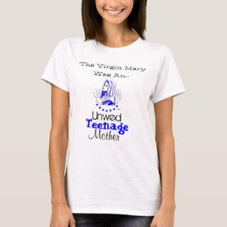 Die Jungfrau Mary T-Shirt