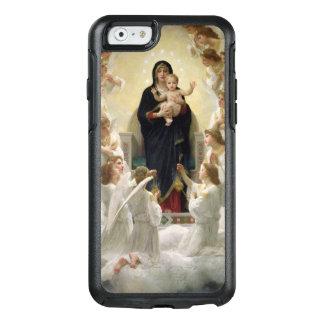 Die Jungfrau mit Angels, 1900 OtterBox iPhone 6/6s Hülle