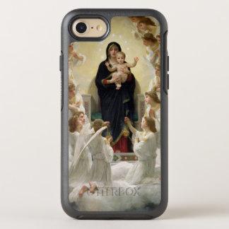 Die Jungfrau mit Angels, 1900 OtterBox Symmetry iPhone 8/7 Hülle