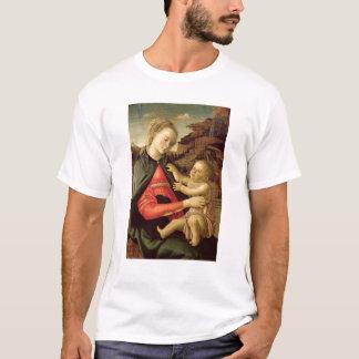 Die Jungfrau und das Kind c.1465-70 T-Shirt