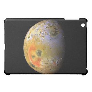 Die Jupiter-Mond Lo NASA iPad Mini Hülle