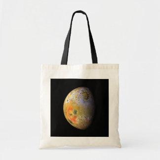 Die Jupiter-Mond Lo NASA Tragetasche