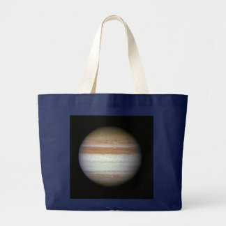 Die Jupiter-Planet NASA Jumbo Stoffbeutel