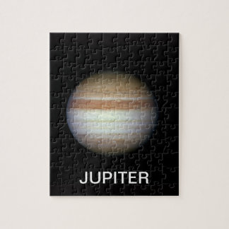 Die Jupiter-Planet NASA Puzzle